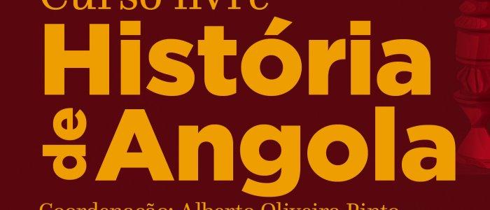Curso Livre da História de Angola