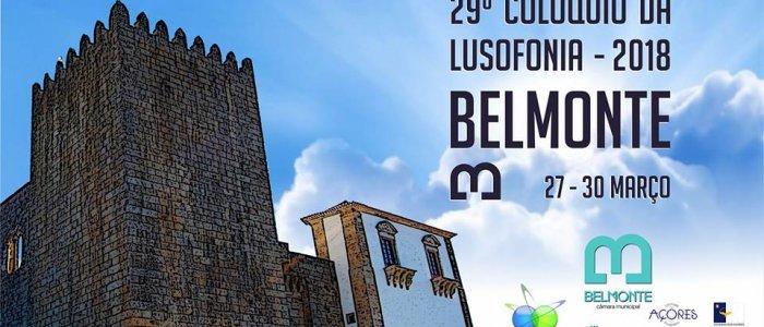 Colóquio da Lusofonia em Belmonte