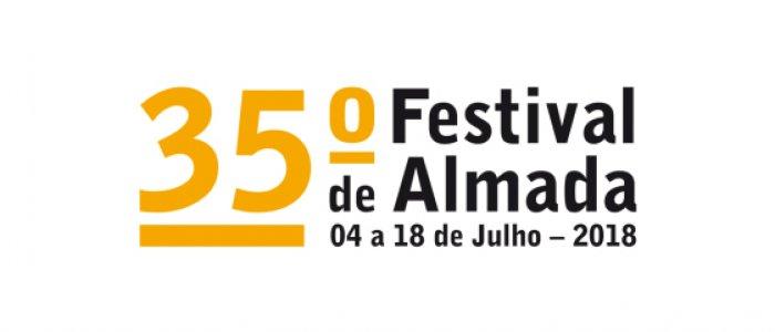 Festival de Almada 2018