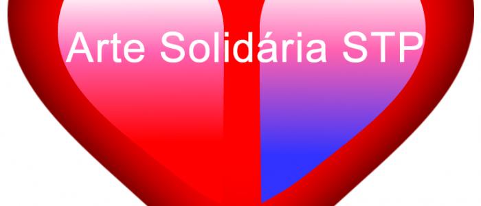 UCCLA apoia Gala Arte Solidária STP