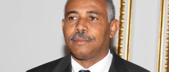 Encontro com Embaixador de Angola em Portugal