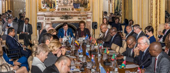UCCLA esteve presente no IV Encontro América Latina – CPLP