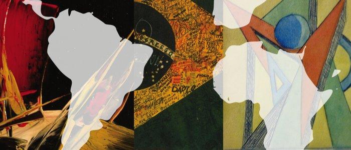 """Exposição """"Conexões Afro-Ibero-Americanas"""" traz à UCCLA 63 artistas de 3 continentes"""