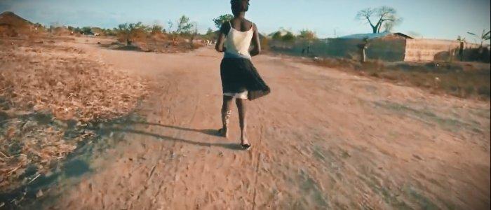 Apoio a Cabo Delgado - Vídeo e conta de solidariedade