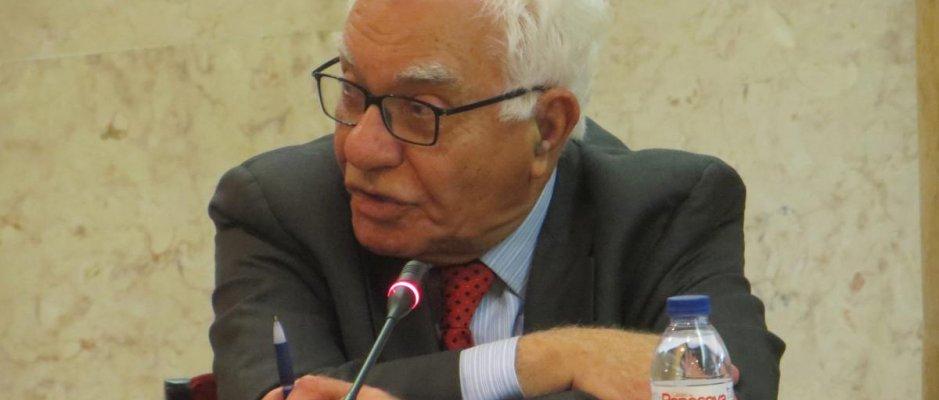 Faleceu Carlos Veiga Pereira