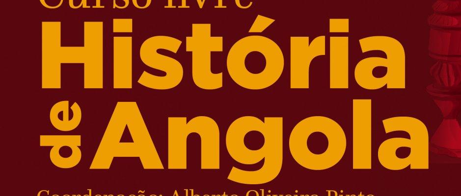 4.ª edição do Curso Livre História de Angola na UCCLA