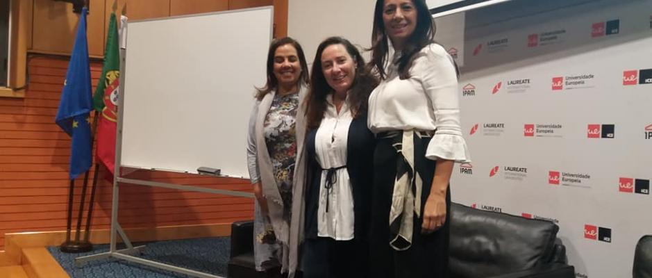 UCCLA participou no Colóquio Internacional Luso-Brasileiro