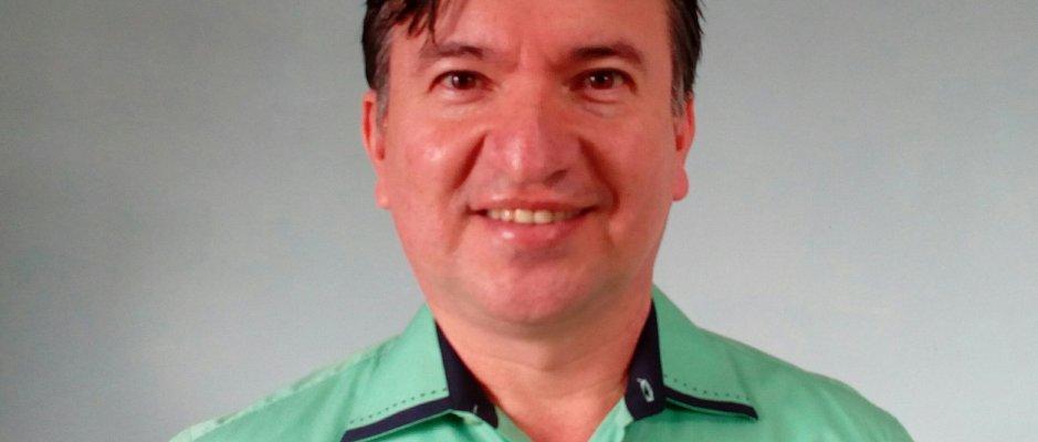 Oscar Maldonado vence Prémio Literário UCCLA