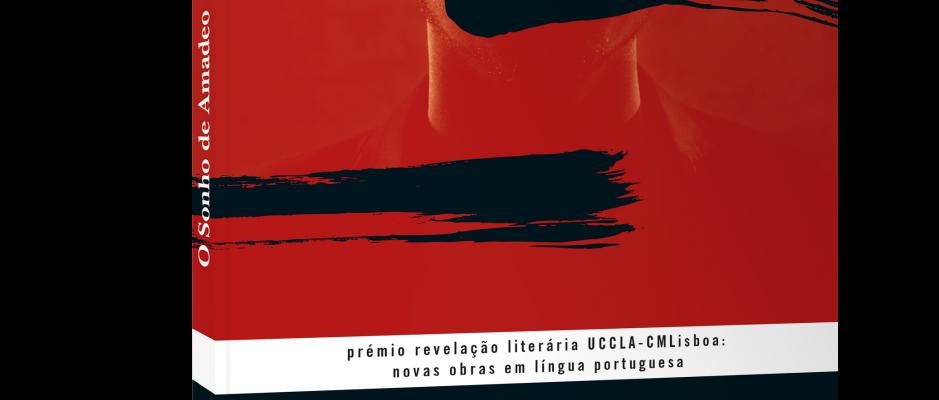 Livro vencedor do Prémio Revelação Literária UCCLA-CMLisboa 2021 será lançado na Feira do Livro de Lisboa