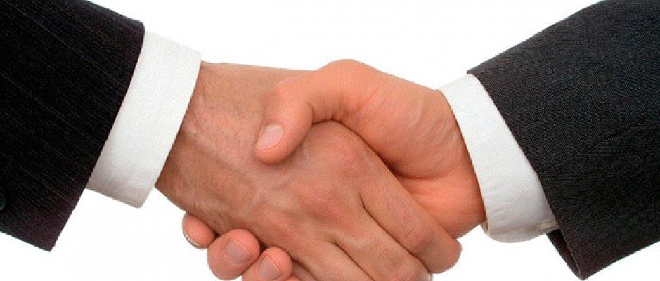 Acordo de cooperação entre a UCCLA e a UCCI