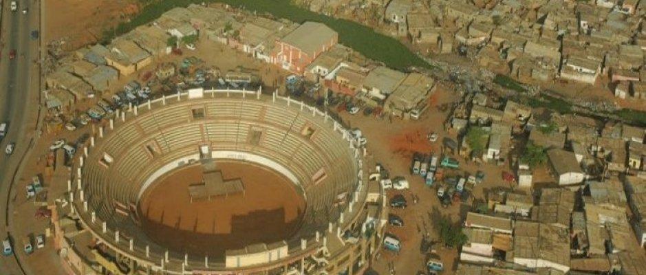 Angola prepara concursos públicos para reabilitar edifícios emblemáticos em Luanda