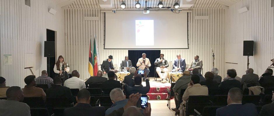 Autarcas de Moçambique avaliam investimentos em Portugal