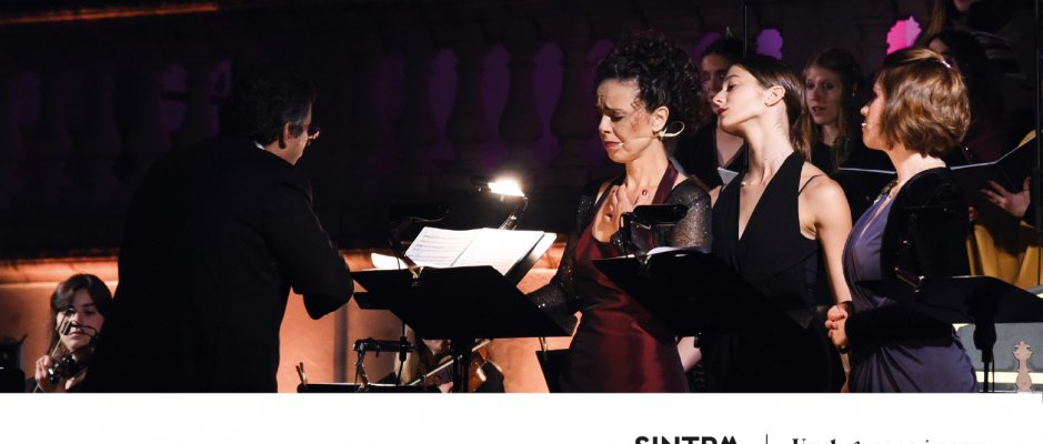Óperas de regresso às Ruas de Sintra