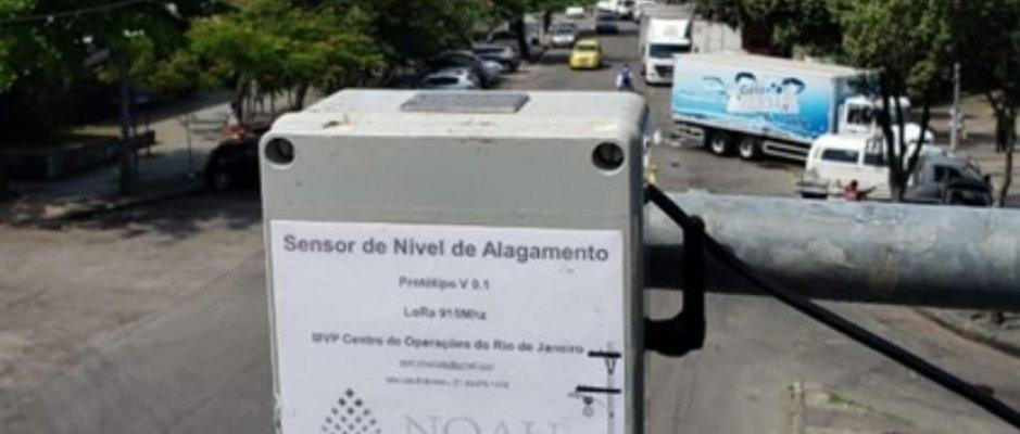 Rio de Janeiro vai implementar soluções em dias de chuva forte