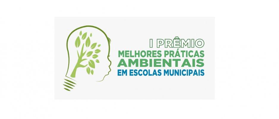 Lançamento do prémio de práticas ambientais nas escolas do Rio de Janeiro