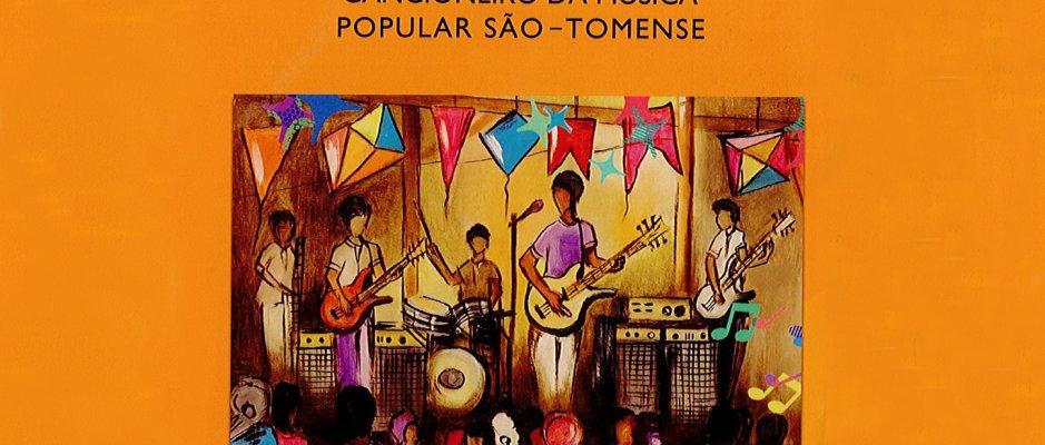 """Lançamento da obra """"Butá Kloson Ba Lônji - Cancioneiro da Música Popular São-tomense"""" de Luís Viegas"""