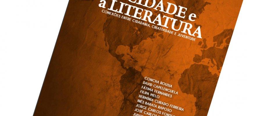 Livro do VIII Encontro de Escritores de Língua Portuguesa