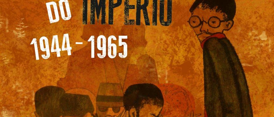 """Exposição """"Casa dos Estudantes do Império. Farol de Liberdade"""" em Maputo"""