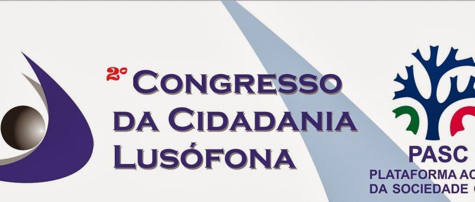 Congresso da Cidadania Lusófona