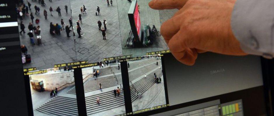 Macau vai instalar câmaras de videovigilância com reconhecimento facial