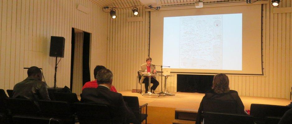 Curso Livre História de Angola – 1.ª Sessão
