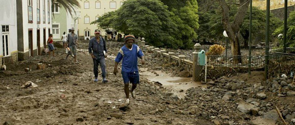 Criação de um fundo nacional de emergência em Cabo Verde