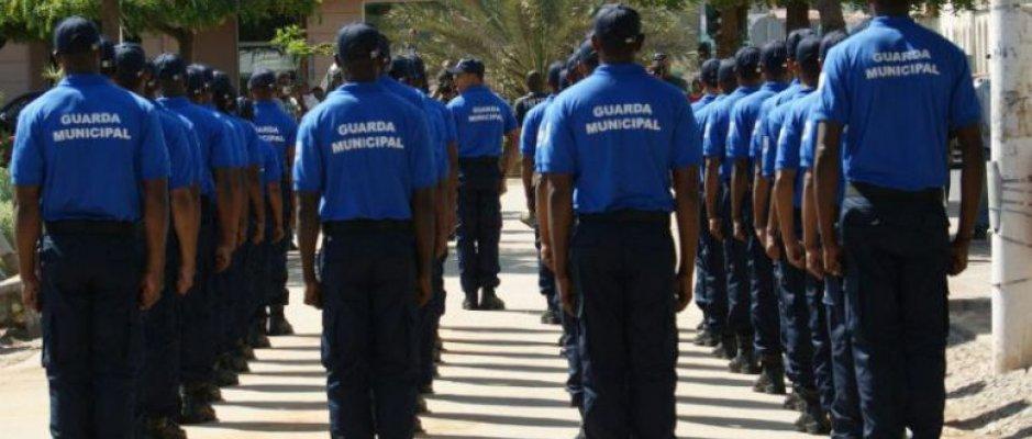 Criação de Polícia Municipal na Ilha do Sal