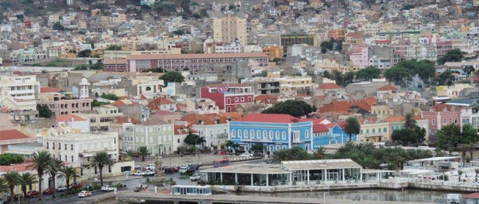 """Cabo Verde já integra o projeto """"One Belt One Road"""" da China"""