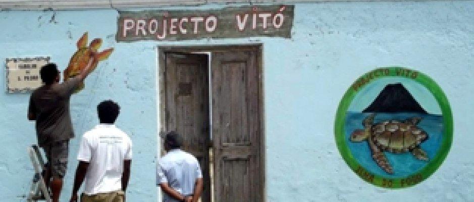 Ex-Cadeia Civil de São Filipe vai ser Centro de Educação Ambiental