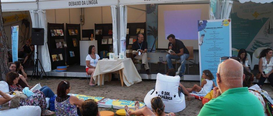 UCCLA participou no Festival Sol da Caparica