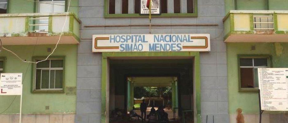 GB_Bissau_Hospital Nacional Simão Mendes