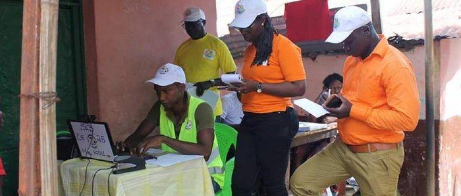 Marcação de eleições legislativas na Guiné-Bissau