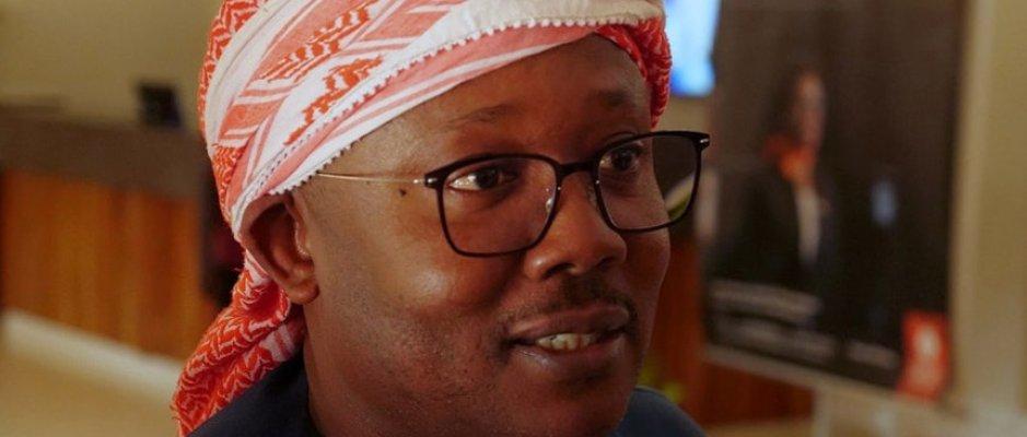 Umaro Sissoco Embaló eleito novo Presidente da República da Guiné-Bissau