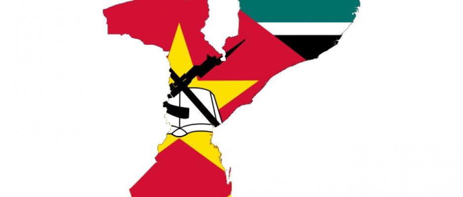 Encontro de Promoção e de Desenvolvimento Económico de Moçambique na UCCLA