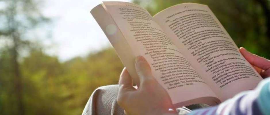 """Lançamento da iniciativa """"As nossas leituras"""""""