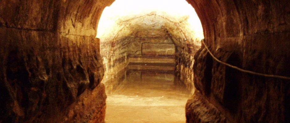 Galerias romanas da Baixa abrem a visitas por três dias