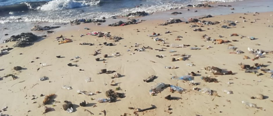 """Aprovado projeto """"Solução Participada para Plásticos Marítimos"""" na Ilha de Moçambique"""