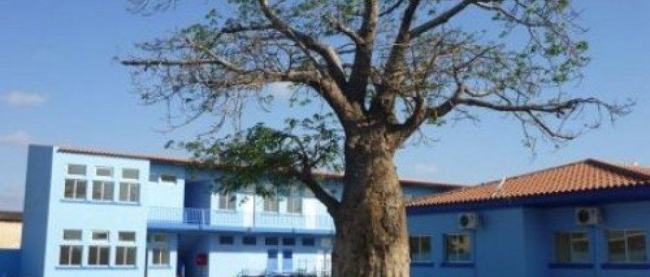 Luanda conta com onze novas esquadras e postos policiais