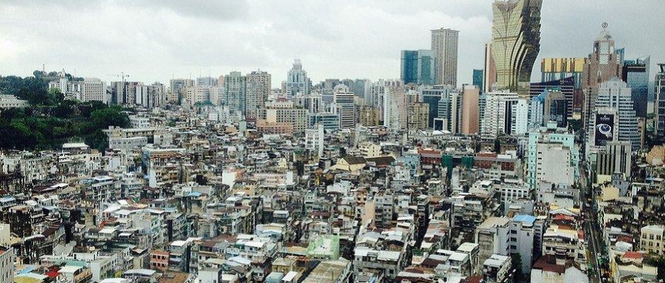 Governo de Macau abre concurso para habitação económica