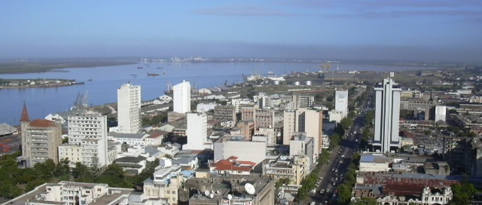 """Maputo realiza campanha """"Cidade segura livre de violência contra mulheres e raparigas"""""""