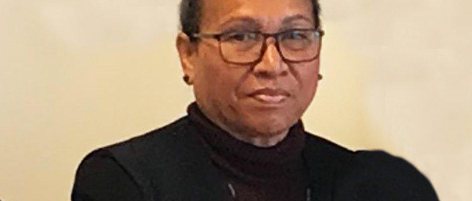 Reunião com Encarregada de Negócios da Embaixada de Timor-Leste