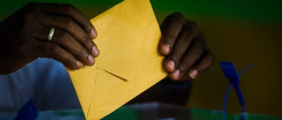 Eleições Autárquicas em Moçambique