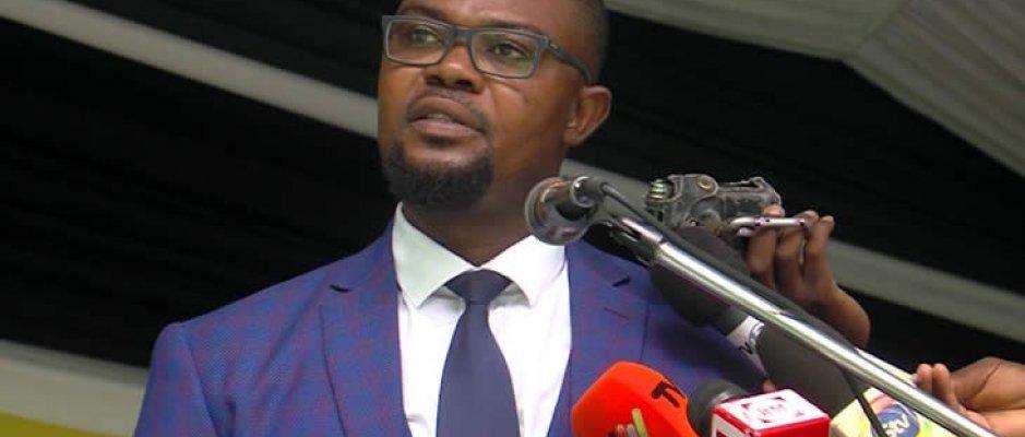 Novo presidente do município da Ilha de Moçambique