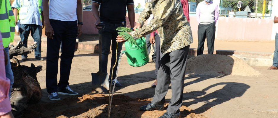 Maputo assinala Dia Internacional da Biodiversidade