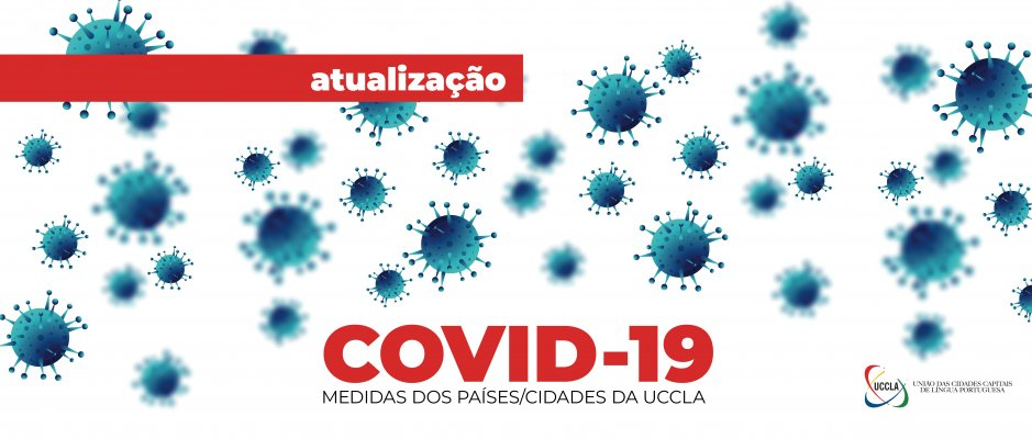 COVID 19 - atualização