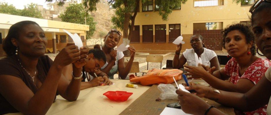UCCLA promove ação de formação na cidade da Praia
