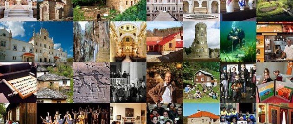 Cidades associadas da UCCLA candidatas a Capital Europeia da Cultura 2027