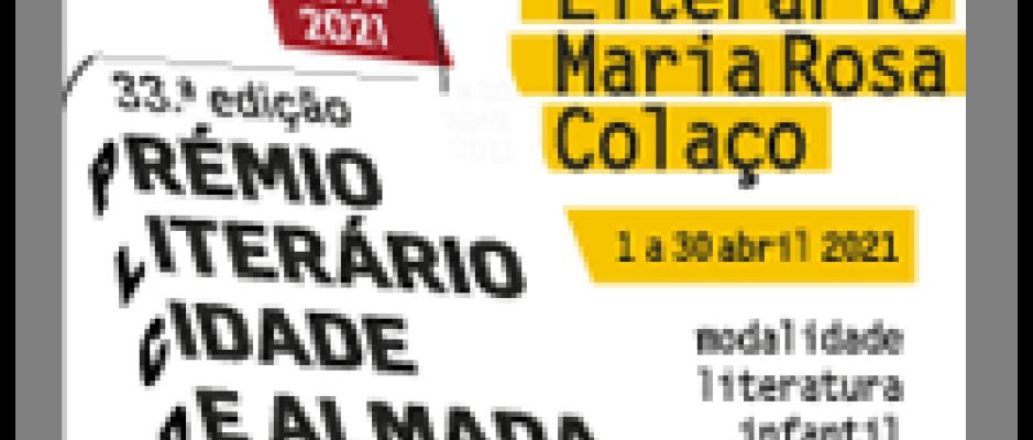 Almada promove prémios literários
