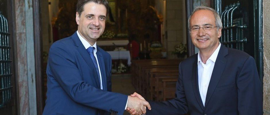 Braga e Guimarães avançam com Programa Intermunicipal