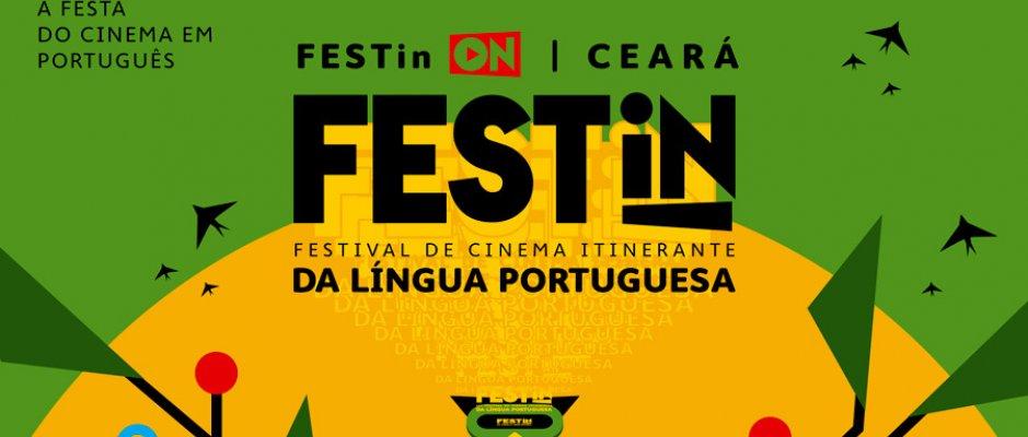 Edição do FESTin Ceará totalmente online e gratuito